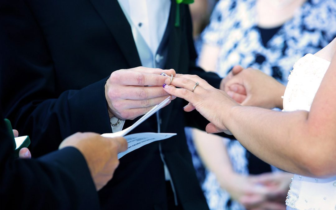 Les démarches pour se marier au Québec