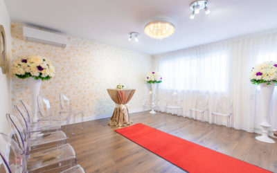 Choosing the best wedding hall in Montreal, for a successful civil marriage