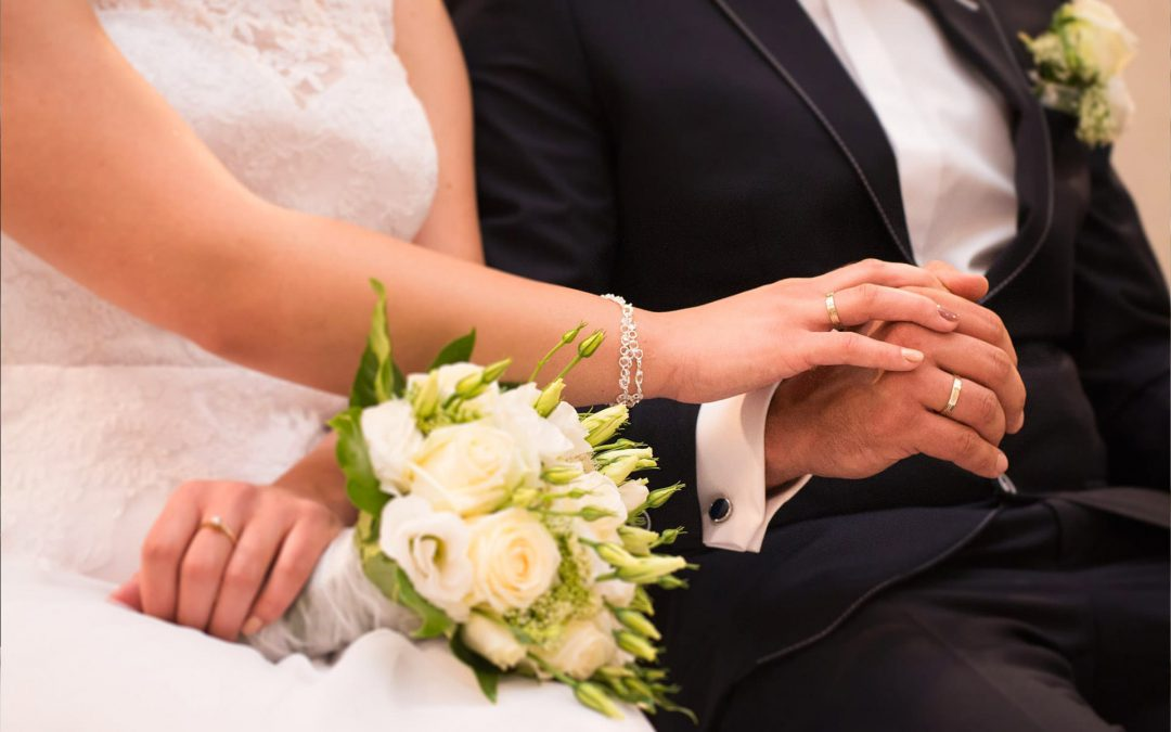 Legal marriage in Canada
