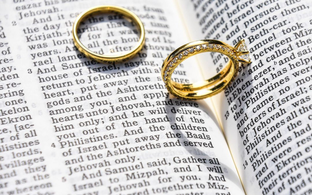 Find a good wedding officiant – How to make the perfect choice
