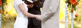 What are the differences between civil marriage and civil union? – Legal Information