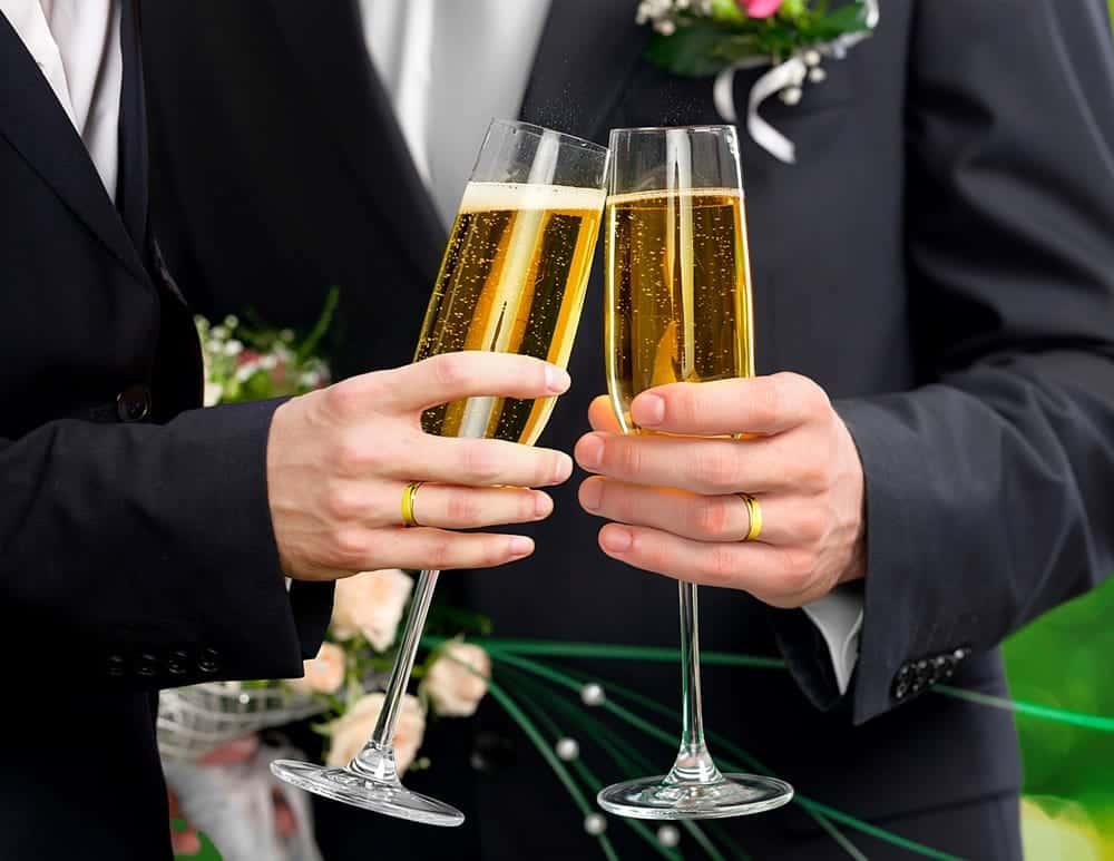 célébrant mariage civil