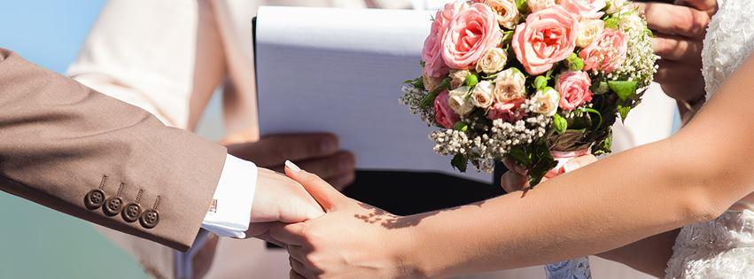 Alliance de mariage. Qui peut célébrer un mariage civil au Québec ?